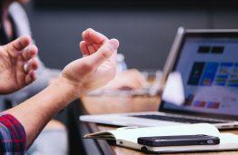 KTU MGMF mokslininkai imasi ne tik tobulinti verslo procesus, bet ir prognozuoti jo ateitį