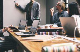 Matematikos dirbtuvėse KTU mokslininkai vėl spręs verslo ir pramonės įmonių problemas